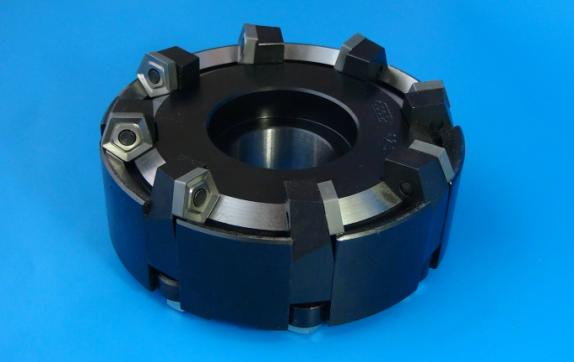 COMBI cutters for heavy cutting