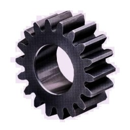 Manufacturing the gears 0