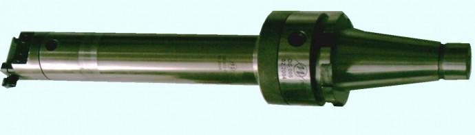 Микрометрическая расточная головка