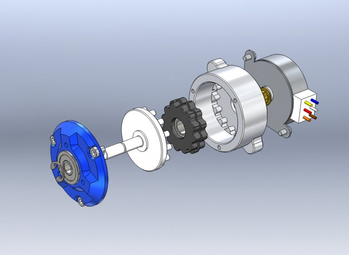 Planetary-helical gearboxes