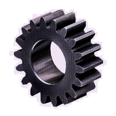 Manufacturing the gears