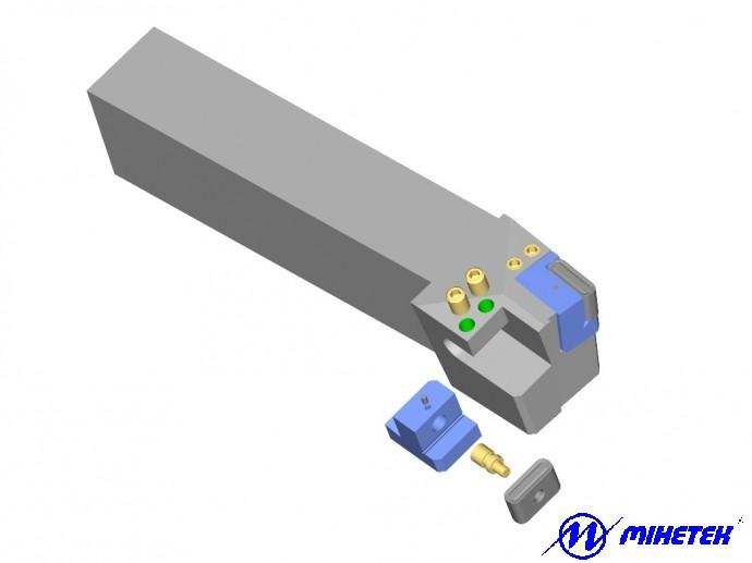 Оснастка для колесотокарного станка А-41