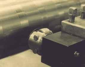 Накатной инструмент
