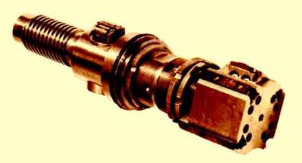 Раскатной инструмент
