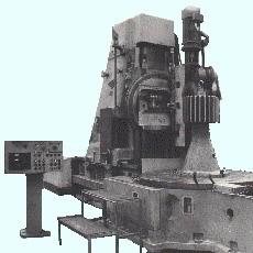 Специальный суппорт для обработки закаленных зубчатых колес